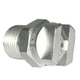 SSC, MEG Nozzle 1/4in MPT 2505 w/vane