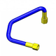 Mytee AH108S Solution Hose 1/4