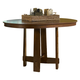 Liberty Furniture Urban Mission Pub Table in Dark Mission Oak Finish 27-PUB4260