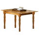 Liberty Furniture Country Haven Butterfly Leaf Leg Table in Spice Finish 85-T1576