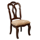 Samuel Lawrence Furniture San Marino Side Chair RTA in Sanibel Finish 3530-154 (Set of 2)