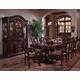Samuel Lawrence Furniture San Marino Pedestal Table in Sanibel 3530-131A