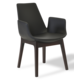 Soho Concept Eiffel Arm Wood Chair