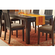 Acme Medora Rectangular Dining Table in Espresso 00854