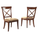 Hekman European Legacy Side Chair (Set of 2) 1-1125