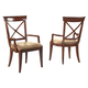 Hekman European Legacy Arm Chair 1-1126