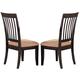 Coaster Monaco Side Chair (Set of 2) 100182