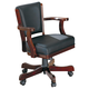 Coaster Mitchell Game Chair in Green 100202