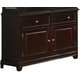 Coaster Ramona Buffet in Walnut 101634B