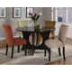 Coaster Castana 5pc Dining Set in Cappuccino 101661S
