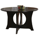 Coaster Castana Dining Table in Cappuccino 101661