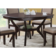 Coaster Dining Table in Cappuccino 102755