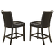 Coaster Anisa Counter Height Stool (Set of 2) 102779