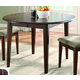 Coaster Liam Dining Table in Cherry 102991