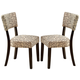 Coaster Libby Upholstered Dining Side Chair (Set of 2) 103162