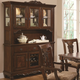 Coaster Addison China Cabinet in Cherry Brown 103514