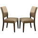 Coaster Myrtle Dining Side Chair (Set of 2) 103572