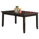 Coaster Newbridge Marble Top Dining Table 103621