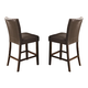 Coaster Milton/Westbrook Counter Height Stool (Set of 2) 103779