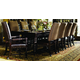 Tommy Bahama Kingstown 11-pc Pembroke Dining Table Set SALE Ends Jul 16