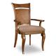 Hooker Windward Raffia Arm Chair (Set of 2) 1125-76400 SALE Ends Oct 22