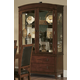 Homelegance Avalon Buffet & Hutch in Cherry 1205-50