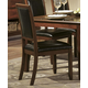 Homelegance Avalon Side Chair in Cherry (set of 2) 1205PUS