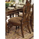 Homelegance Prenzo Side Chair in Warm Brown (set of 2) 1390S