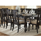 Homelegance Inglewood Dining Table in Espresso 1402-84