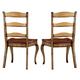 Hooker Furniture Vineyard Ladderback Side Chair (Set of 2) 478-75-310 SALE Ends Oct 20