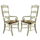 Hooker Furniture Summerglen Ladderback Arm Chair (Set of 2) 479-75-400 SALE Ends Oct 20