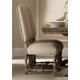 Hooker Furniture Sorella Upholstered Side Chair (Set of 2) 5107-75510  SALE Ends Dec 03