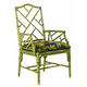 Tommy Bahama Island Estate Ceylon Arm Chair in Cilantro (Set of 2) SALE Ends Oct 20