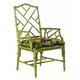 Tommy Bahama Island Estate Ceylon Arm Chair in Cilantro (Set of 2) SALE Ends Jul 15