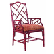 Tommy Bahama Island Estate Ceylon Arm Chair in Sangria (Set of 2) SALE Ends Apr 19