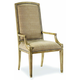 Hooker Furniture Sanctuary Mirage Arm Chair in Dune and Beach (Set of 2) SALE Ends Nov 30