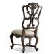 Hooker Furniture Rhapsody Wood Back Side Chair (Set of 2) PROMO