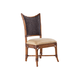 Tommy Bahama Island Estate Mangrove Side Chair (Set of 2) SALE Ends Apr 19