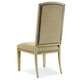 Hooker Furniture Sanctuary Mirage Side Chair in Dune and Beach (Set of 2) SALE Ends Dec 02