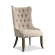 Hooker Furniture Rhapsody Tufted Dining Chair (Set of 2) PROMO