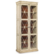 Hooker Furniture Sanctuary Thin Display Cabinet in Dune 3002-50002 SALE Ends Nov 26