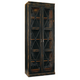 Hooker Furniture Sanctuary Thin Display Cabinet in Ebony 3005-50001 SALE Ends Dec 04