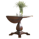 Hooker Furniture Waverly Place Round Drop Leaf Dining Table 366-75-218 SALE Ends Jul 17