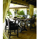 Tommy Bahama Kingstown 5-pc Sienna Bistro Table Dining Set SALE Ends Nov 06