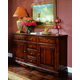 Hooker Furniture Waverly Place 6 Drawer Buffet CLEARANCE