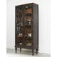 Hooker Furniture Adaira Display Cabinet 638-50083  SALE Ends Nov 28