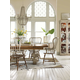 Hooker Furniture Sanctuary Refectory 7pc Dining Set SALE Ends Oct 22