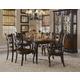 Hooker Furniture Preston Ridge Round Leg Dining Set SALE Ends Nov 29