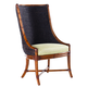 Tommy Bahama Island Estate Cruz Bay Host Chair in Standard Fabric  SALE Ends Jan 15
