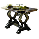 Tommy Bahama Kingstown Sienna Bistro Table in Cassis SALE Ends Oct 14